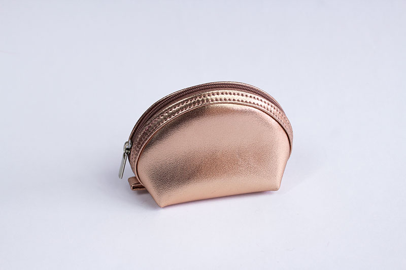 Monedero Rose Gold